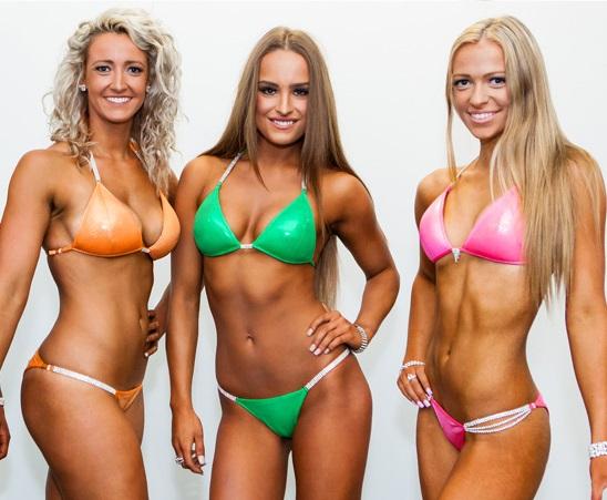 how to choose competition bikini