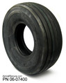 11 400X5 Ribbed Tire