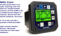 MGL Avionics V10 VHF Aviation Radio Transceiver