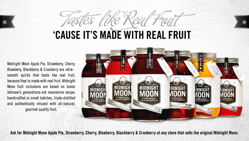 Midnight Moon Moonshine on Sale at Quality Liquor Store in San Diego