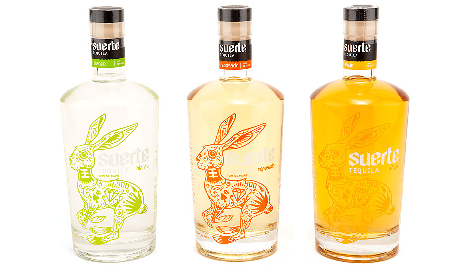 Buy Suerte Tequila Online at Quality Liquor Store