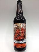 Twisted Manzanita Witch's Hair Pumpkin Ale