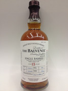 Balvenie Single Barrel 15 Year