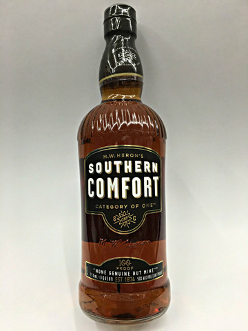 Southern Comfort 100 Proof Quality Liquor Store