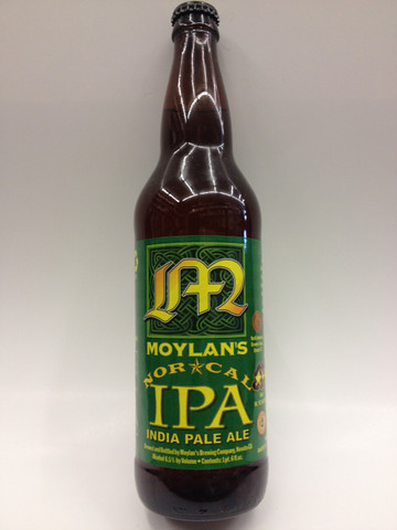 Moylan's Nor Cal IPA