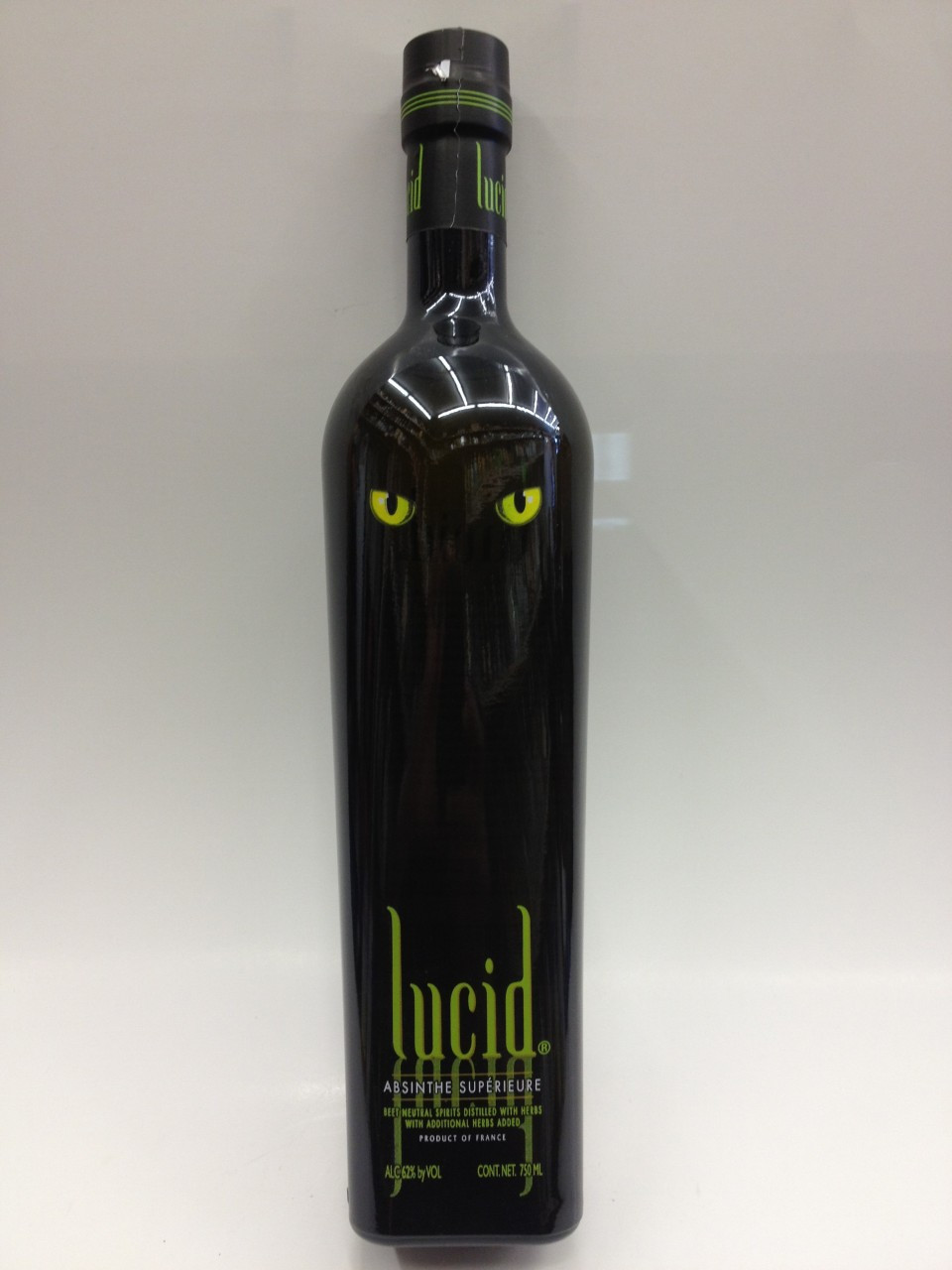 Lucid Absinthe Superieure 750 - Quality Liquor Store
