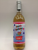 Happy Birthday Cake Vodka