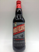 Great Divide Wolfgang Doppelbock