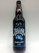 Julian Hard Cider Black & Blue