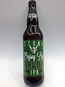Stone Enjoy By IPA 7.04.15