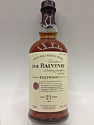 The Balvenie PortWood 21 Year
