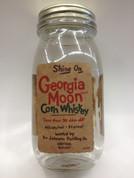 Shine On Georgia Moon Corn Whiskey