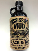 Mississippi Mud Black & Tan