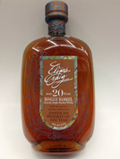 Elijah Craig 20 Year Old Single Barrel