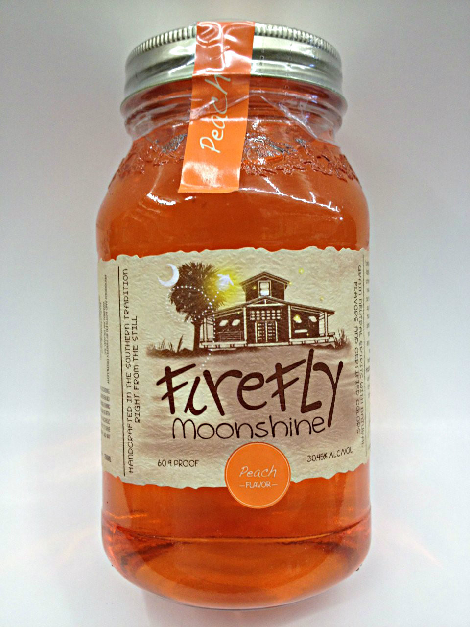 Firefly Peach Moonshine | Buy Moonshine Online | Quality ...