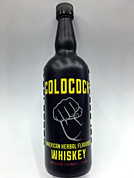 Coldcock American Flavored Herbal Whiskey