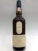 Lagavulin 16 Year Old Islay Single Malt Scotch Whisky
