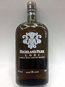 Highland Park 15 Year Loki