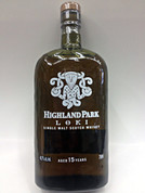 Highland Park 15 Year Loki