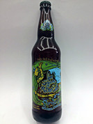 Four Seasons of Mother Earth Spring Ale