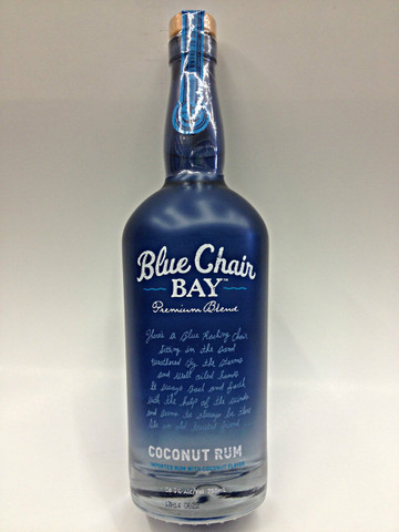 blue chair bay coconut rum quality liquor store