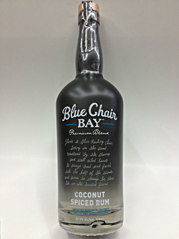 blue chair bay coconut spiced rum quality liquor store
