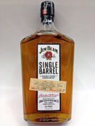 Jim Beam Single Barrel Kentucky Straight Bourbon Whiskey 95 Proof