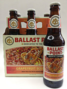 Ballast Point Sculpin Grapefruit
