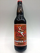 Central City Red Betty Pumpkin Ale