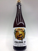 Cascade Foudre #1 Sour Ale