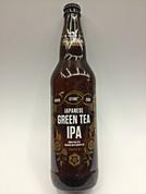 Stone Brewing/Bryan Baird/Toshi Ishii Japanese Green Tea IPA