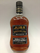 Jura Brooklyn Scotch Whisky