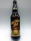 Almanac Valencia Gold Belgian Ale