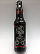 Stone Bourbon Barrel-Aged Arrogant Bastard Ale