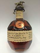 Blanton's Bourbon Quality Liquor Store Single Barrel Select