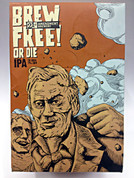 21st Ammendment Brew Free or Die IPA