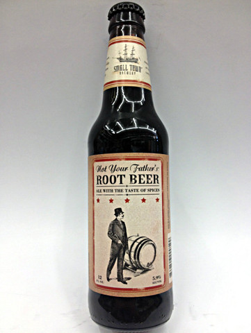 Small town not your father s root beer quality liquor store