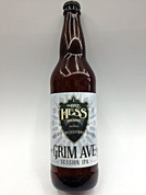 Mike Hess Grim Avenue Session IPA