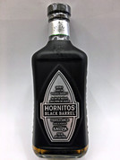 Sauza Hornitos Black Barrel Anejo Tequila
