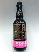 Almanac Farm To Barrel Peach de Brettaville