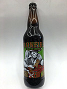 IronFire Ginger Dead Man Ale