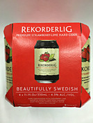 Rekorderlig Strawberry-Lime Swedish Hard Cider