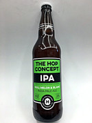 The Hop Concept IPA Hull Melon & Blanc