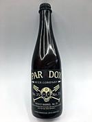 Paradox Skully Barrel No. 35 Beer