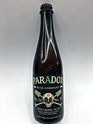 Paradox Beer Skully Barrel No. 36