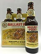 Ballast Point Pineapple Sculpin IPA