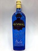 Blue Ice Heisenberg Limited Edition Vodka