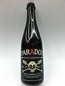 Paradox Skully Barrel No. 37