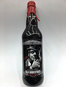 SpeakEasy Barrel Aged Old Godfather Barley Wine Ale