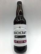 Boochcraft Kombucha Grape + Coriander + Anise
